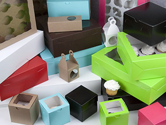 Bulk Cake Pop Boxes